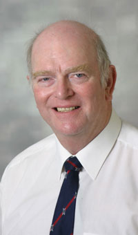 Prof Andrew Riches
