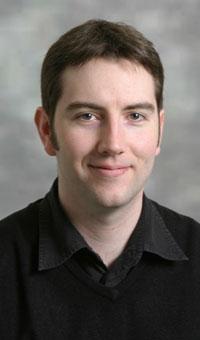 Dr Alan Stewart