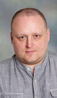 Mr Dmitrij Vinogradov