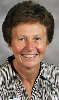 Dr Elizabeth Sinclair