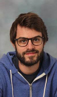 Mr Federico Gasparoli