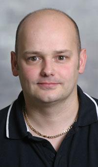 Mr Graeme Russell