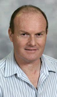Dr Gordon Cramb