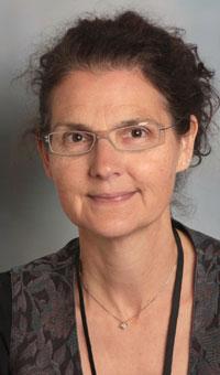 Dr Janet Cox-Singh