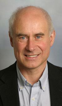 Dr John Lucocq