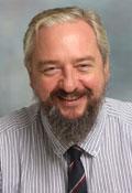 Dr Jon Issberner