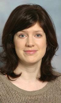 Dr Kerry Pettigrew