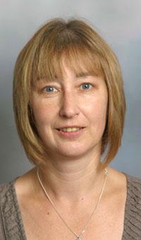 Miss Linda Kirkcaldy