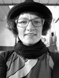 Dr Magda Chudzinska