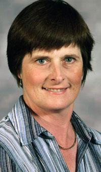 Mrs Mary Wilson