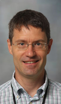 Prof Matt Holden