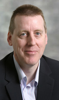 Mr Paul Irvine