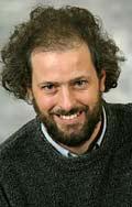 Prof Patrick Miller