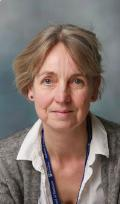 Dr Ruth Cruickshank