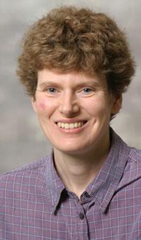 Dr Rachel Davies