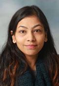 Ms Sanya Aggarwal