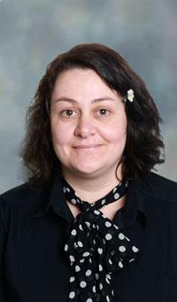 Ms Sarah Cameron