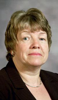 Mrs Sandra Dye