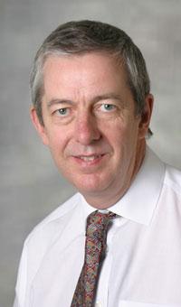 Prof Stephen Gillespie