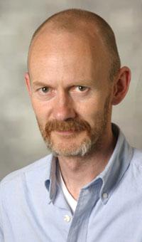 Dr Simon Powis