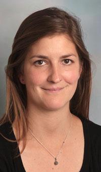 Dr Samantha Pitt
