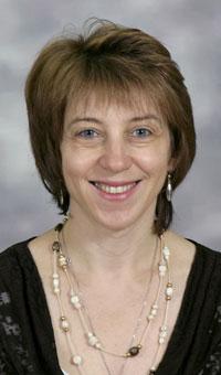 Dr Svetlana Kalujnaia