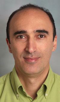 Dr Siavash Khazaipoul