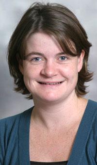 Dr Sara McQuitty