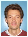 Dr Vincent Rinterknecht