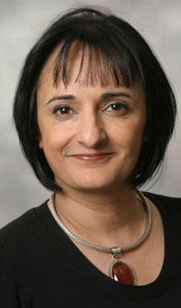Dr Winnie Dhaliwal