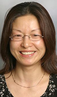 Dr Yuefang Zhou